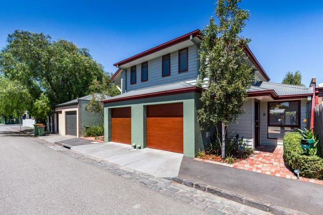 Picture of 7b Goulburn Street, YARRAVILLE VIC 3013