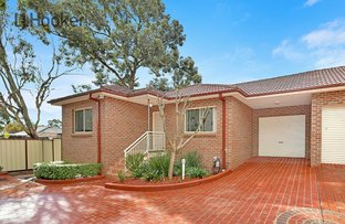 Picture of 4/61 Orchard Road, Bass Hill NSW 2197