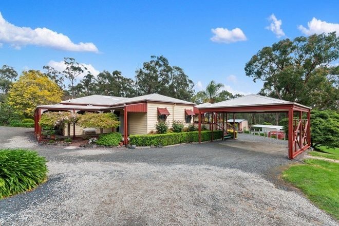 Picture of 63 Kowloon Road, JEERALANG JUNCTION VIC 3840