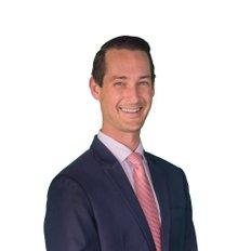 Nathan Collins, Sales representative