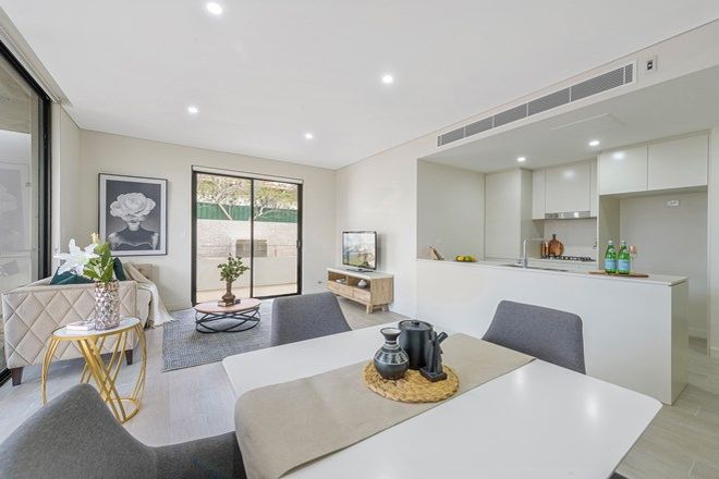 Picture of 2/89 Willarong Road, CARINGBAH NSW 2229