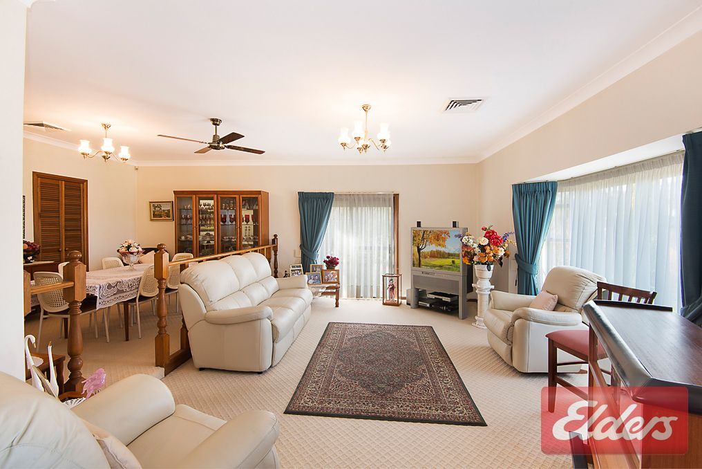 10 Dorlton Street, Kings Langley NSW 2147, Image 1
