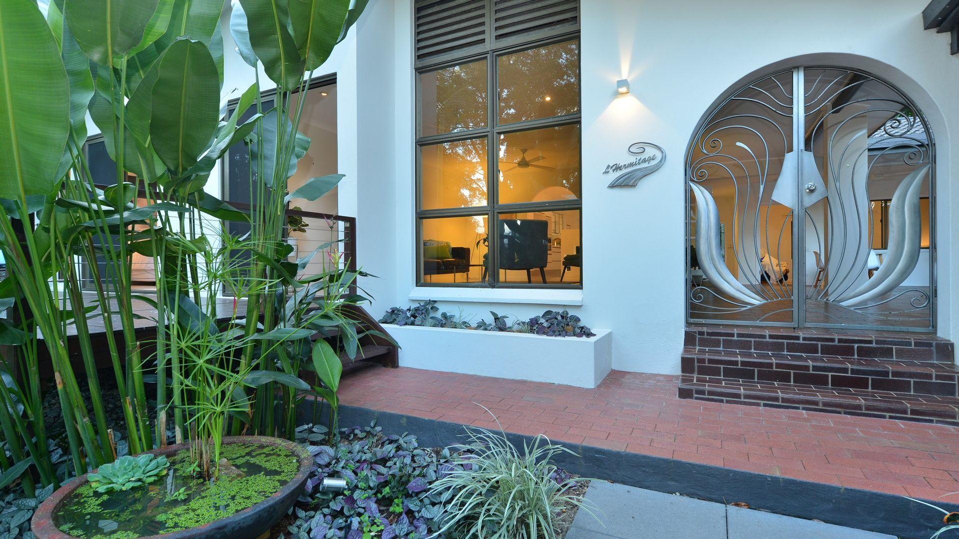 2 Stuart Street, Edge Hill QLD 4870, Image 2