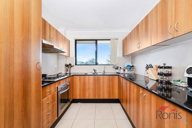 Picture of 9/14 White Avenue, BANKSTOWN NSW 2200