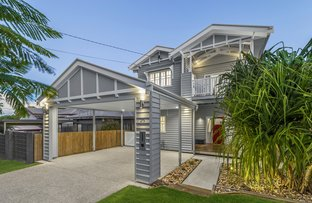 Picture of 25 Moolabar Street, Morningside QLD 4170