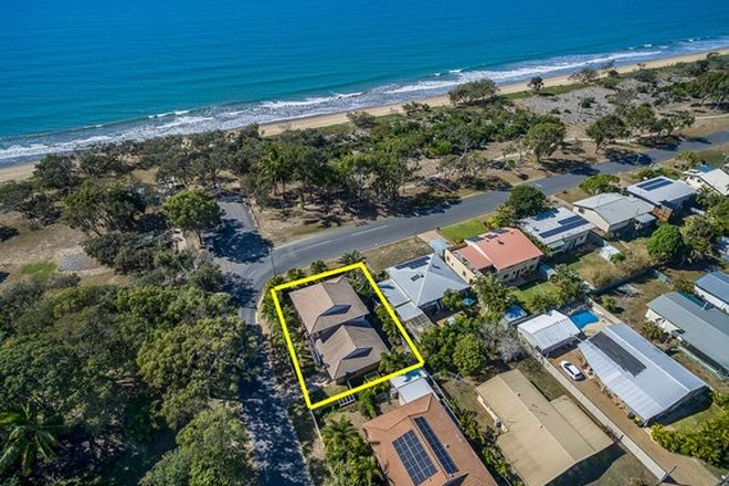 Picture of 63 Pacific Boulevard, MOORE PARK BEACH QLD 4670