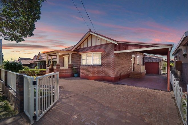 Picture of 54 The Drive, CONCORD WEST NSW 2138