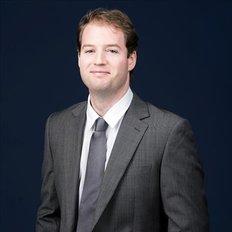 James Maxwell, Sales representative