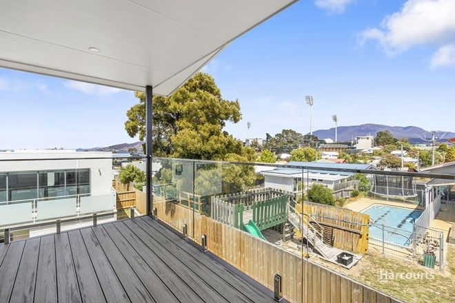 Picture of 8/31 Beach Street, BELLERIVE TAS 7018