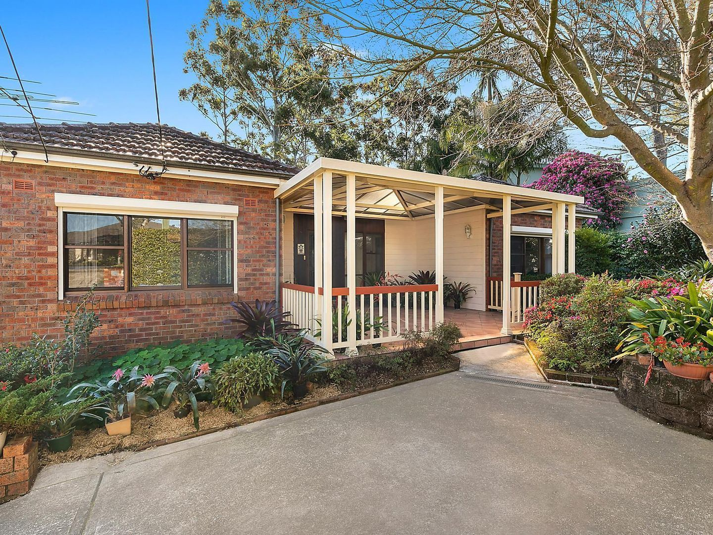 14 Sydney Road, Hornsby Heights NSW 2077, Image 0