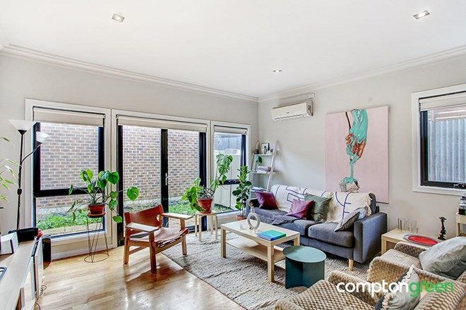 Picture of 6/10 Bristol Road, PASCOE VALE VIC 3044
