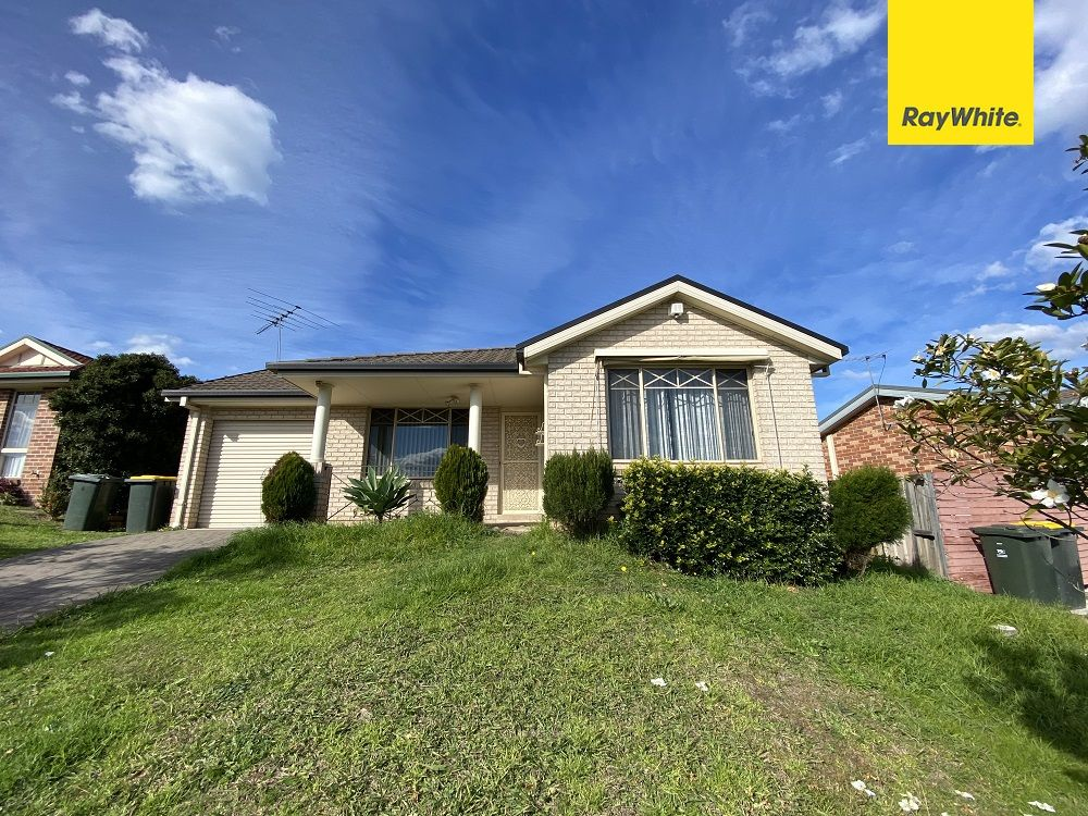 6 Norman Dunlop Crescent, Minto NSW 2566, Image 0