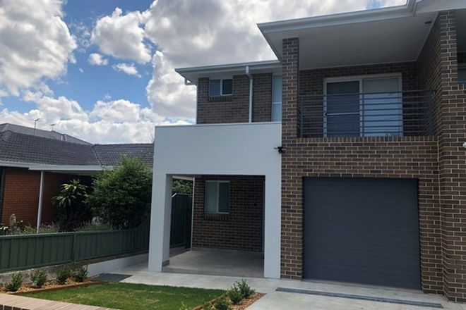 Picture of 21 Carey Street, BASS HILL NSW 2197