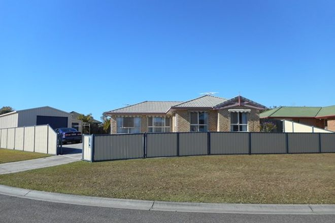 Picture of 3-5 Considen Court, CABOOLTURE QLD 4510