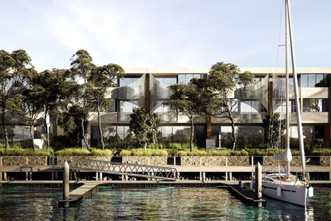 Picture of Lot 513/1 The Cove, SAFETY BEACH VIC 3936