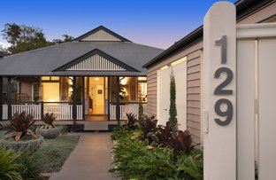Picture of 129 Dorrington Drive, Ashgrove QLD 4060