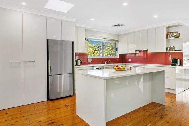 Picture of 2 Katrina Place, BAULKHAM HILLS NSW 2153