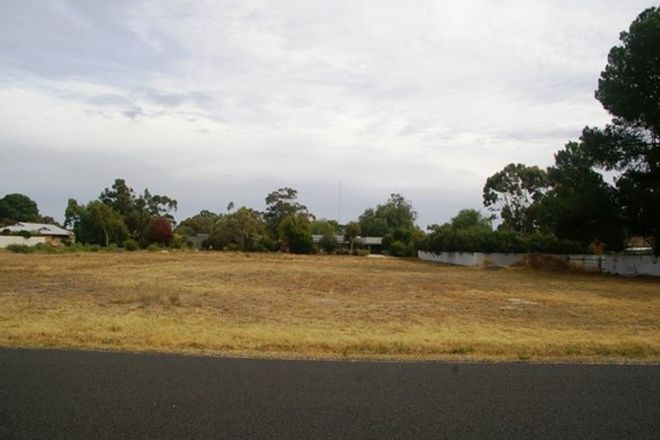 Picture of Lot 50 March Street, KEITH SA 5267