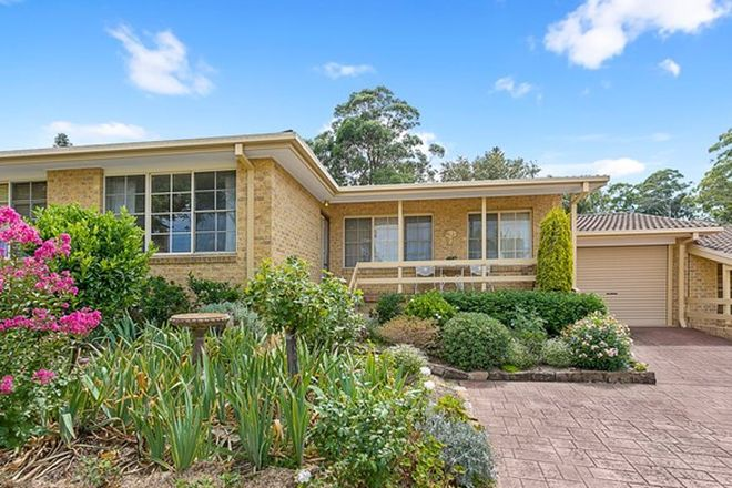 Picture of 4/22-26 Anzac Avenue, DENISTONE NSW 2114