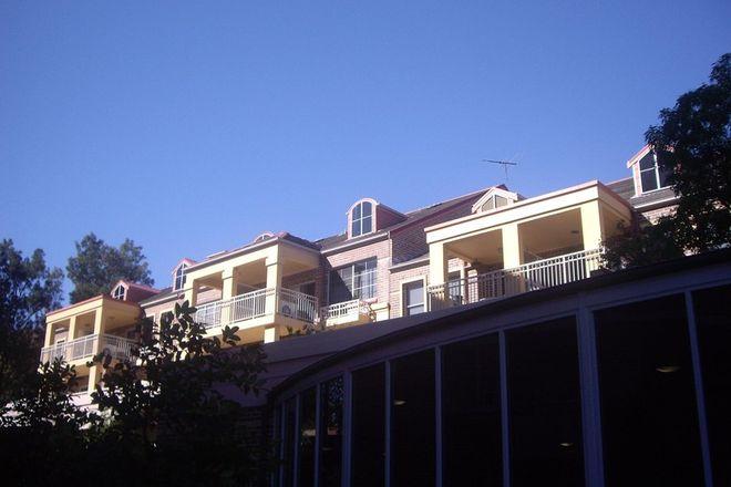 Picture of 29/10 Webb Street, CROYDON NSW 2132