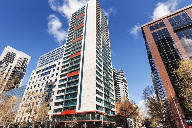 Picture of 2110/181 A'Beckett Street, MELBOURNE VIC 3000