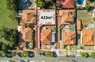 Picture of 42A Fifth Avenue, Mount Lawley WA 6050