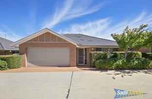 Picture of 12/67 Barraclough Crescent, Monash ACT 2904