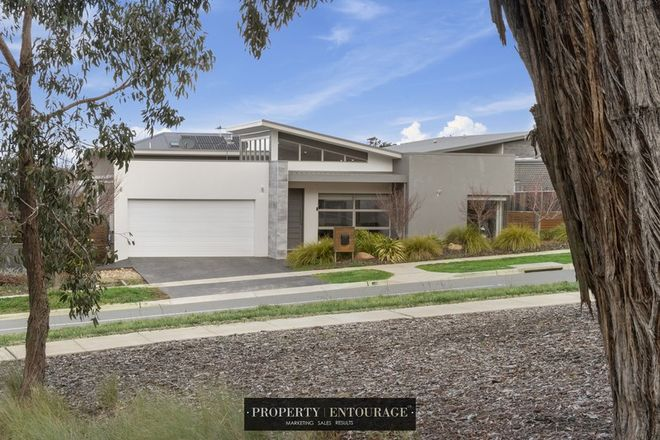 Picture of 32 Edna Thompson Crescent, CASEY ACT 2913