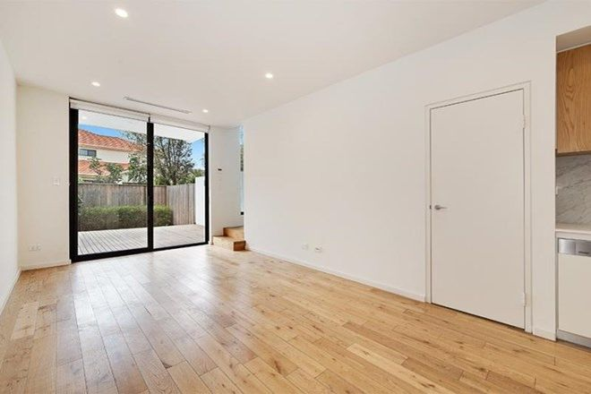 Picture of 30/112 Alfred Street, SANS SOUCI NSW 2219