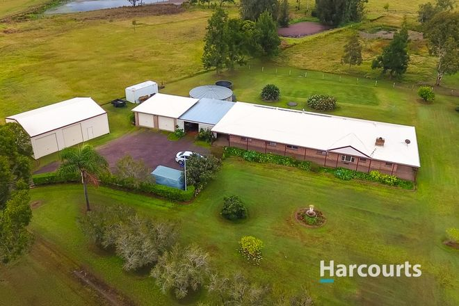 Picture of 3 Iona Lane, WOODVILLE NSW 2321