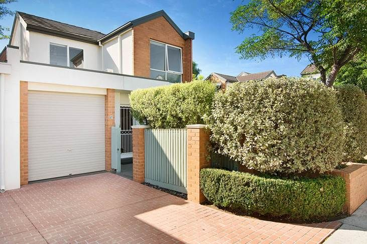 21/87 Nelson Place, Williamstown VIC 3016, Image 0