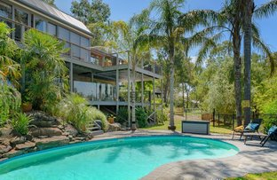 Picture of 48 Glynns Road, North Warrandyte VIC 3113