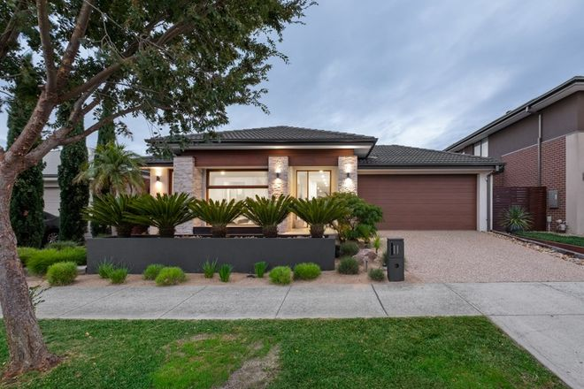 Picture of 11 Amesbury Way, CLYDE NORTH VIC 3978