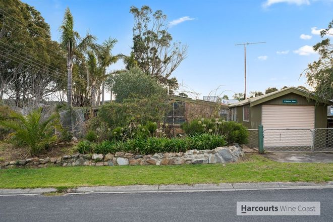 Picture of 1 Slater Avenue, MOUNT COMPASS SA 5210