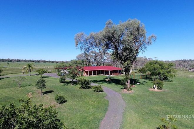 Picture of 98 Mahoneys Road, IRVINGDALE QLD 4404