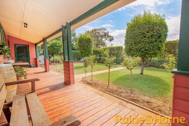 Picture of 126 Third Avenue, NARROMINE NSW 2821