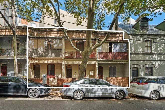 Picture of 37-41 Cooper Street, SURRY HILLS NSW 2010