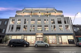 Picture of 305/9 Smith Street, Fitzroy VIC 3065