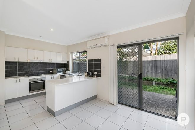 Picture of 12/88 Shelduck Place, CALAMVALE QLD 4116