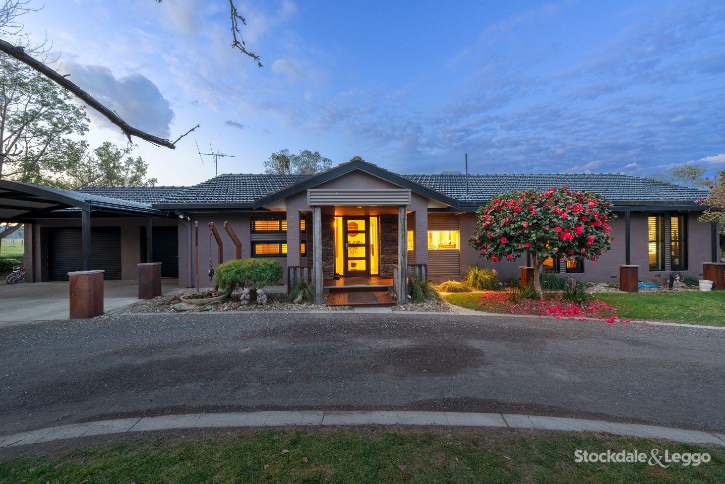 252 Shanley Street, Wangaratta South VIC 3678, Image 1