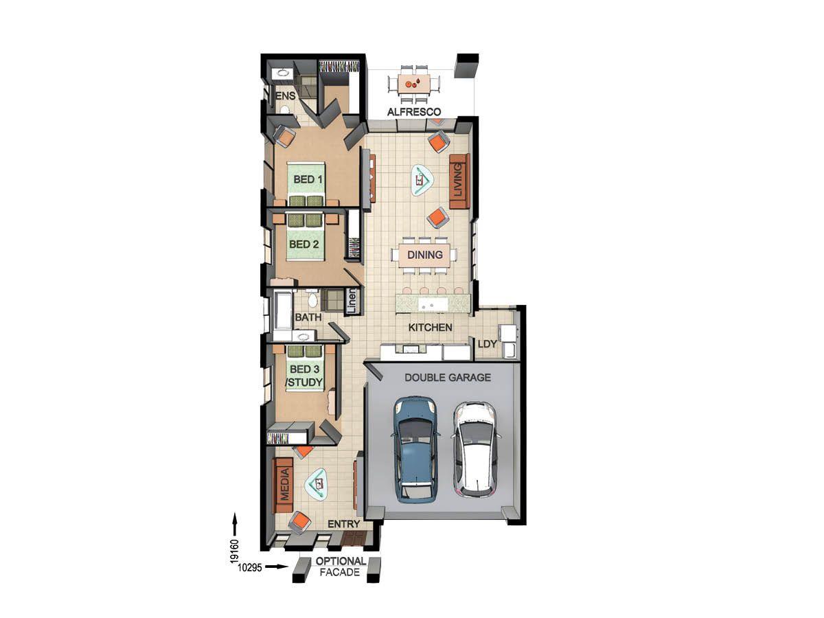 Lot 402 Cassley Street, Beaconsfield QLD 4740, Image 1