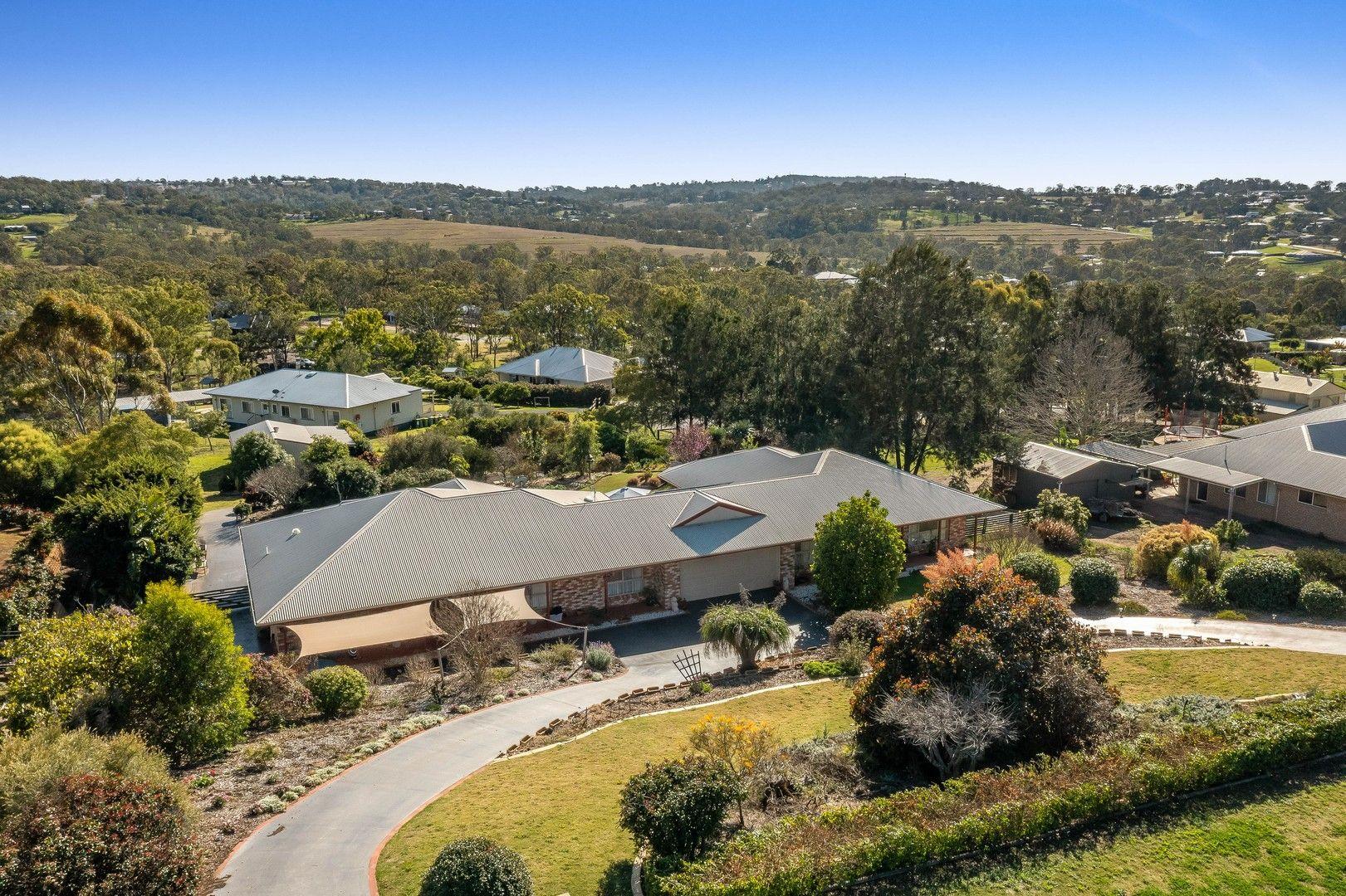 32 Freyling Road, Hodgson Vale QLD 4352, Image 0