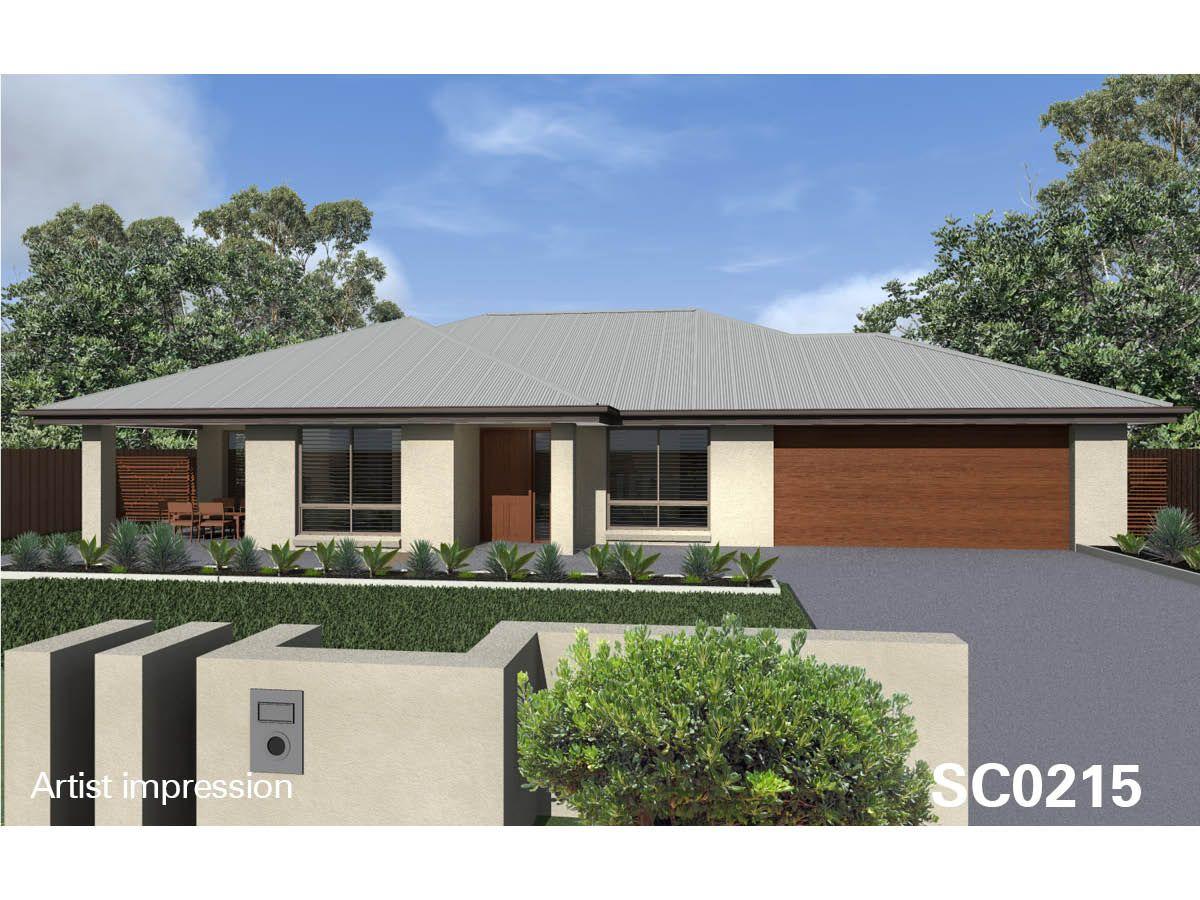 Lot 2, 1 Nichols Avenue, Beerwah QLD 4519, Image 2