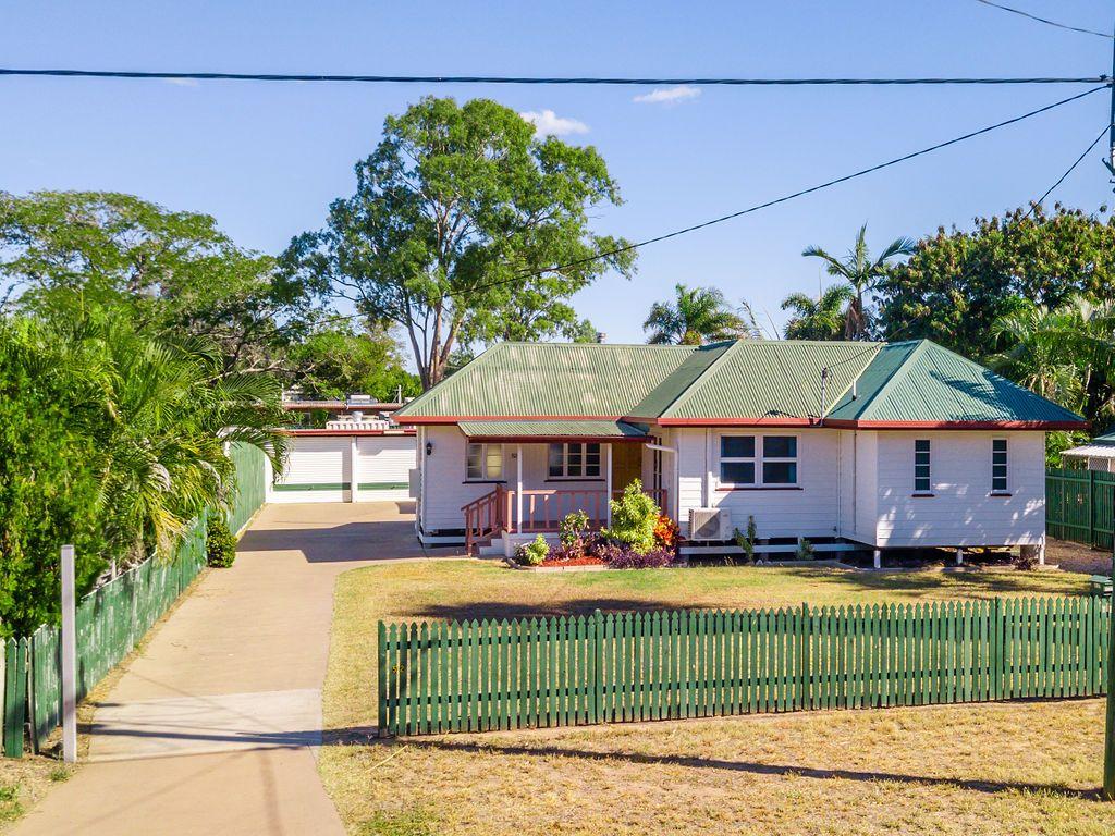 52 Esmond St, Emerald QLD 4720, Image 0