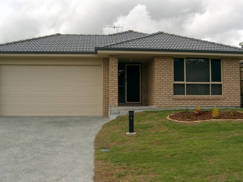 8 Cottonwood Crescent, Springfield Lakes QLD 4300, Image 0