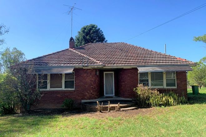 Picture of 457 Grose Vale Road, GROSE VALE NSW 2753