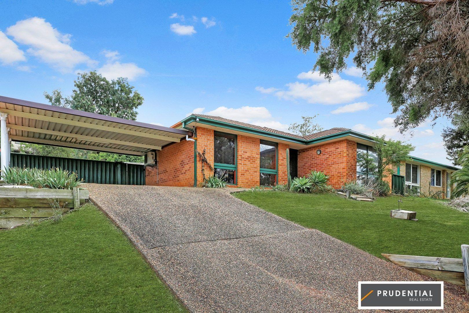 36 Woodcourt Street, Ambarvale NSW 2560, Image 0