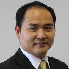 Edy Chandra, Sales representative