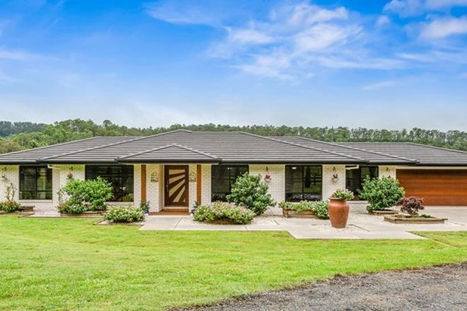 Picture of 612 Eden Creek Road, Upper Eden Creek, KYOGLE NSW 2474