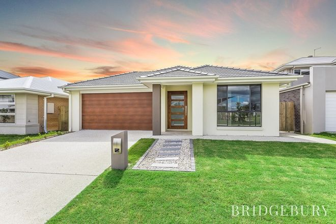 Picture of 16 Smith Crescent, MANGO HILL QLD 4509